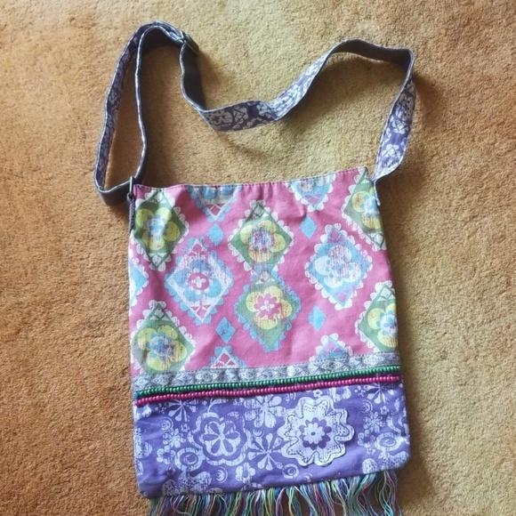 Mudd Handbags - BOHO SHOULDER BAG